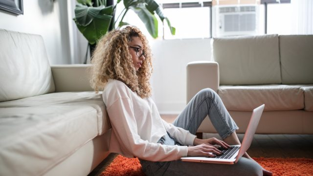 8 Ways To Keep Learning And Developing New Skills While At Home
