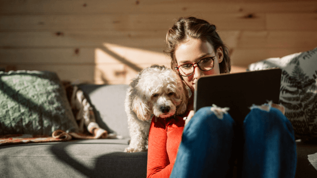 How To Fit Language Learning Into Your Work From Home Schedule