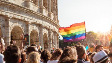 Une brève histoire du polari,  la langue secrète de la communauté gay