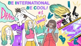 Be international, be cool #1 – 10 parole utilizzate dai Millennials/Gen-Z da lowkey sapere