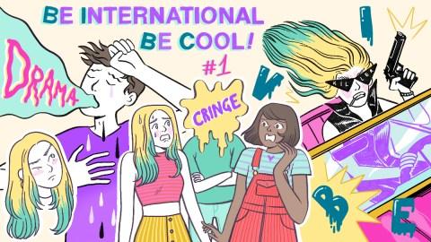 Be international, be cool #1 – 10 parole utilizzate dai Millennials/Gen-Z da lowkey sapere