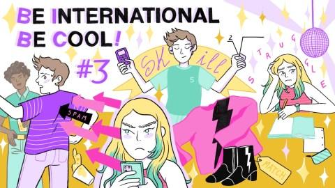 Be international, be cool #3 – 10 parole inglesi italianizzate che Millennials/Gen-Z utilizzano