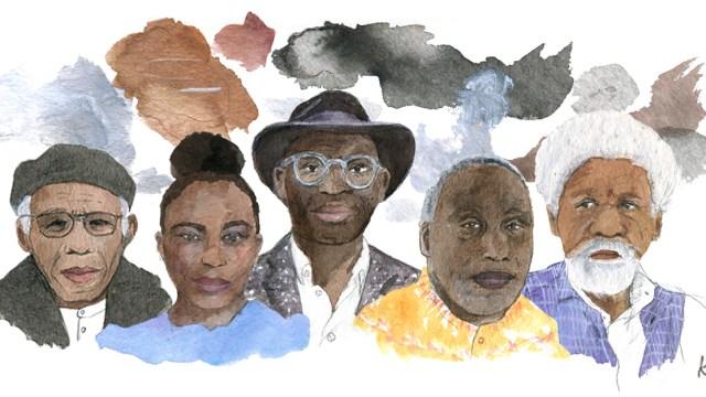 Littérature: qui sont les écrivains africains majeurs ?