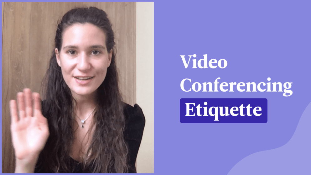 How To Navigate Video Conferencing Etiquette Across Languages