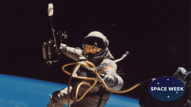 Jargon Watch: Astronauts And The Language Of Space Travel