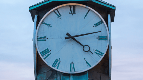 How To Tell The Time In Norwegian