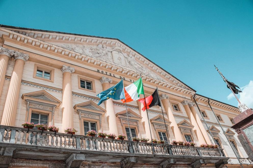 5 città italiane per praticare le lingue straniere