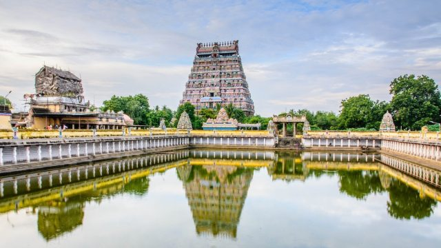 All In The Language Family: The Dravidian Languages