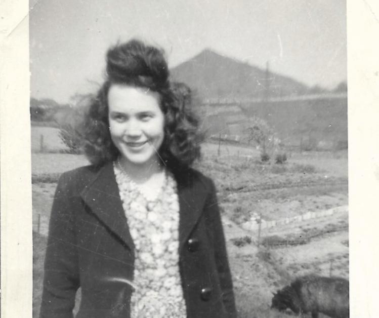 Alice Lawson war brides