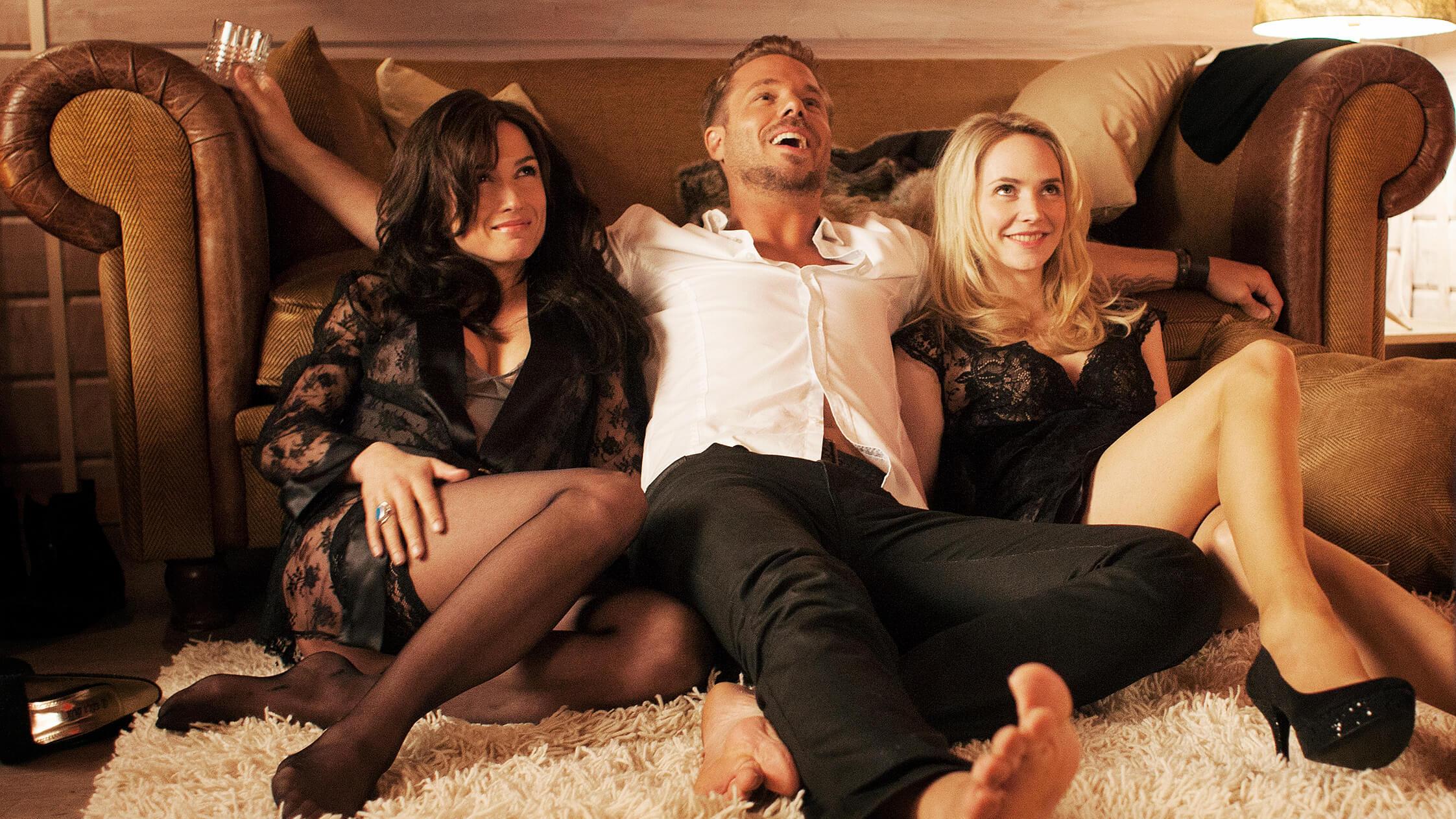 Dutch TV shows - The Neighbors