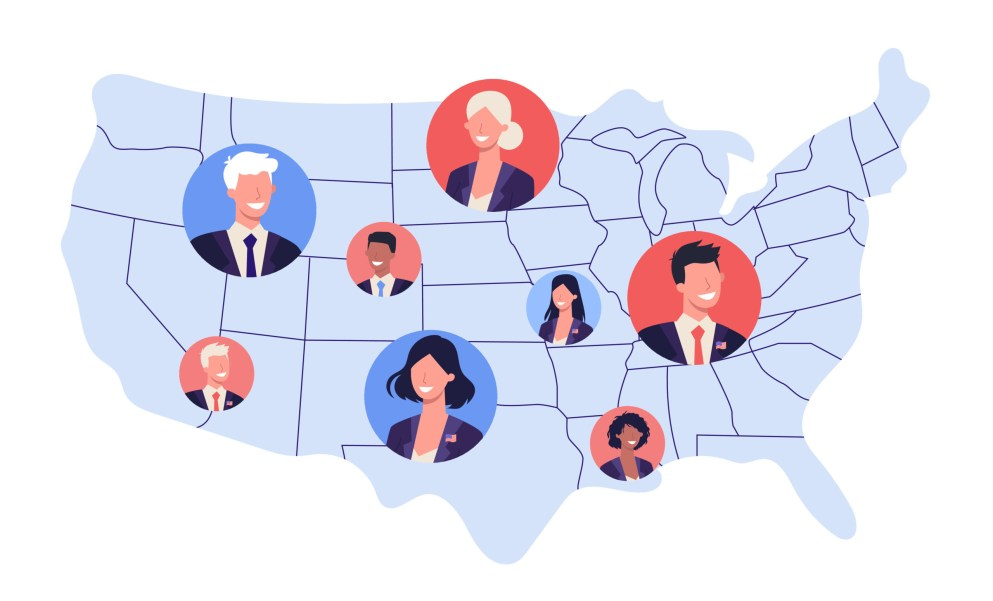 10 slogan curiosi delle passate campagne elettorali americane