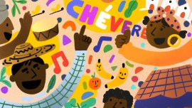 Africanismos, palabras de influencia africana que tiene el español