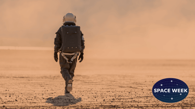 Language In Isolation: Could Space Travel Create New Forms Of Speech?
