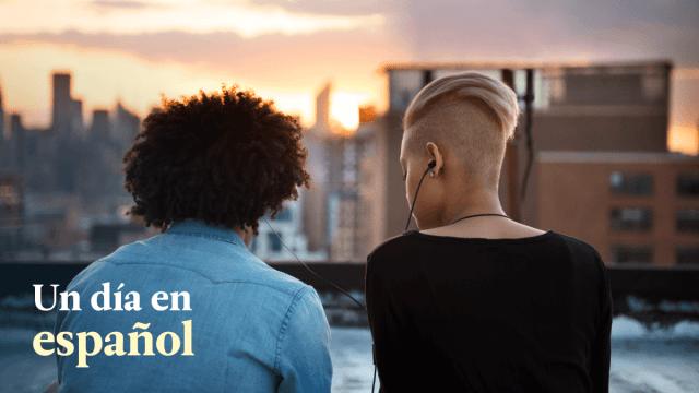 Introducing Un Día En Español: A Spanish Learning Podcast
