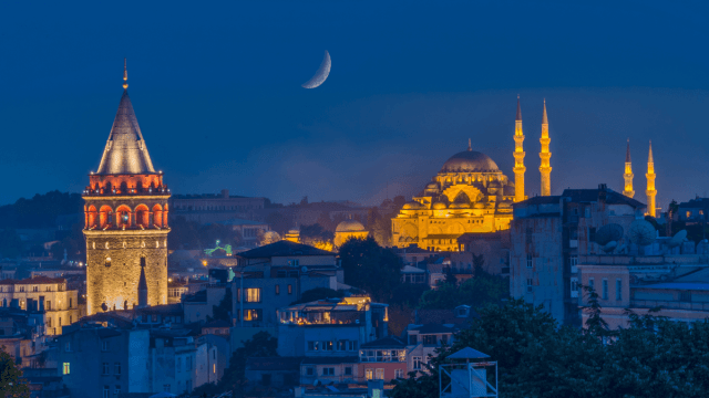 The Top 5 Reasons To Learn Turkish