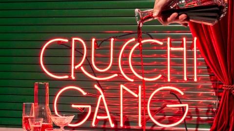 Crucchi Gang: la band che rilegge l'indie tedesco in italiano
