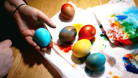 Easter Traditions Around The World And Where They Come From