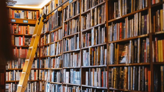 Famous Multilingual Bookstores Around The World
