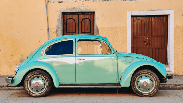 Vintage Spanish Words For Passionate Readers