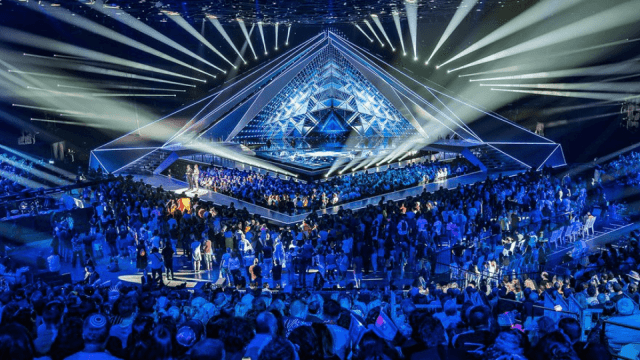 A Beginner's Guide To The Eurovision Song Contest