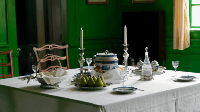 How To Talk About The Home In French