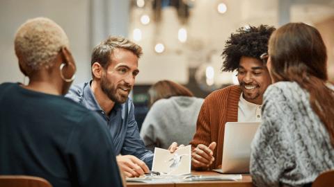 Dlaczego pracodawcy cenią znajomość języków?
