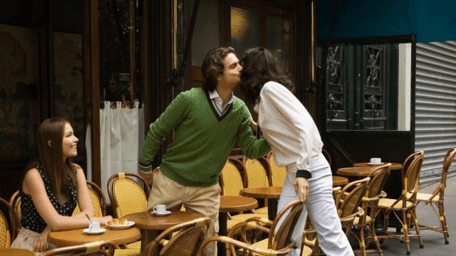 Will People Still Cheek Kiss In A Post-COVID World?