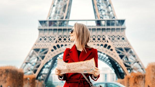 Tour de Paris : une visite linguistique de la capitale