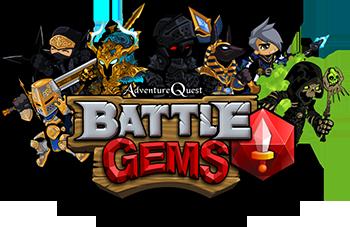 Batalha Gems engrenagem Poster