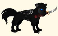 Hizu battle pet