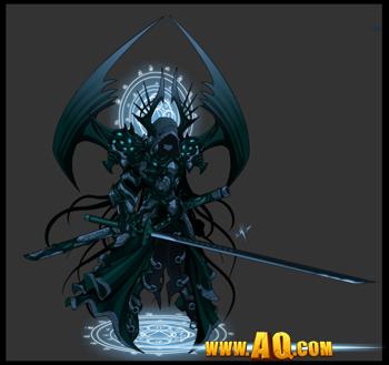 Dage o Evil Artist Loja visualização para o jogo de aventura on-line