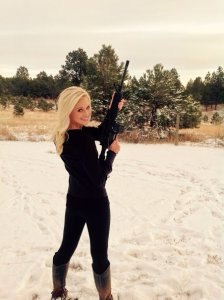 """Tomi Lahren TV Host of One America News Network's """"On Point with Tomi Lahren"""""""
