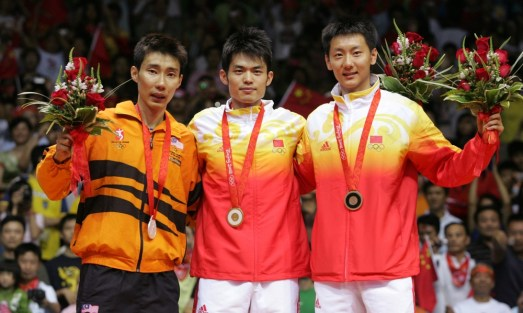 Image result for lee chong wei olympic 2008