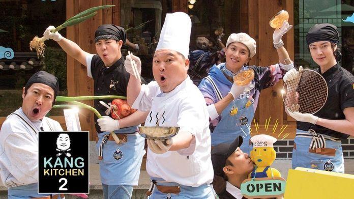 ผลการค้นหารูปภาพสำหรับ kang's kitchen