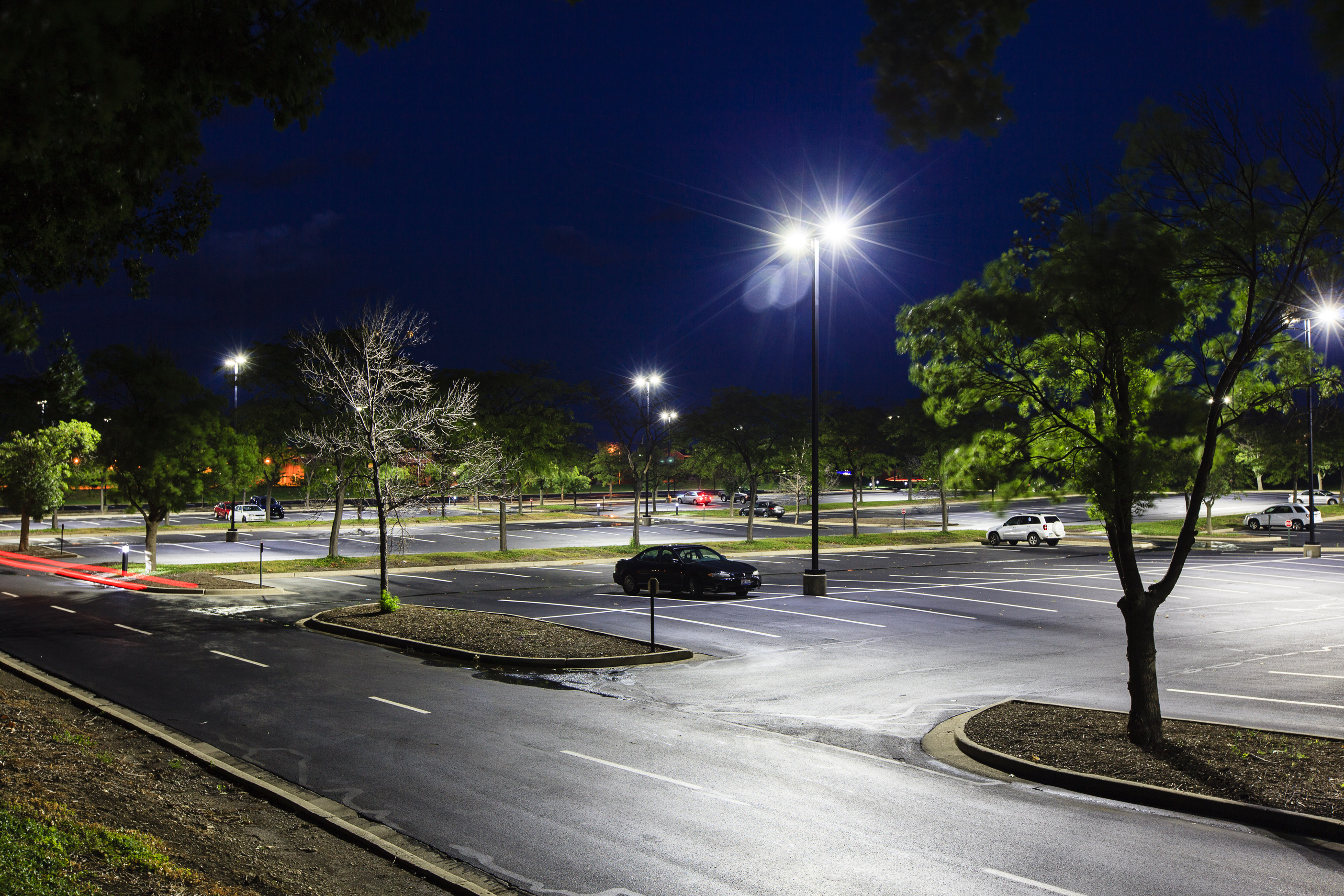 Out Door Led Lighting