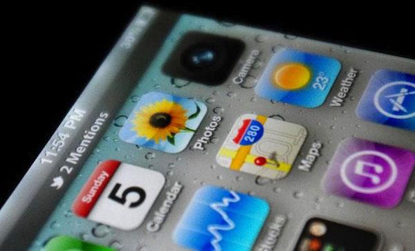 iOS 5 notifiche