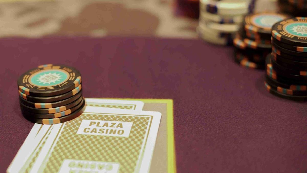 мобильная игра казино