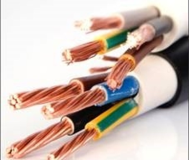 Our Cables Include