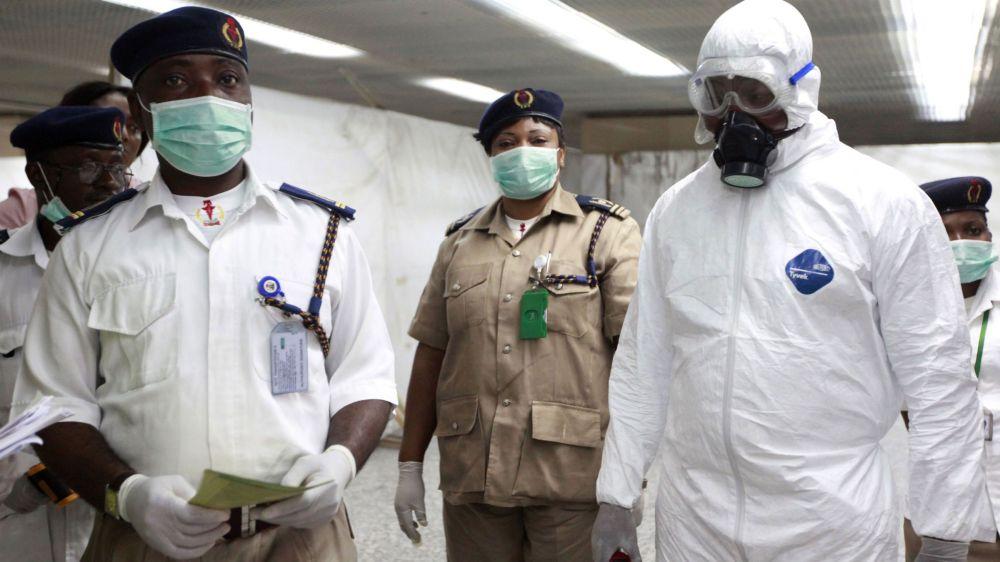 Coronavirus: Nigeria confirms Sub Saharan Africa's first case, — Quartz  Africa