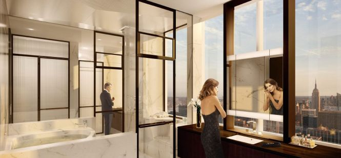 Stay Calm New York Has Its First 100 Million Apartment