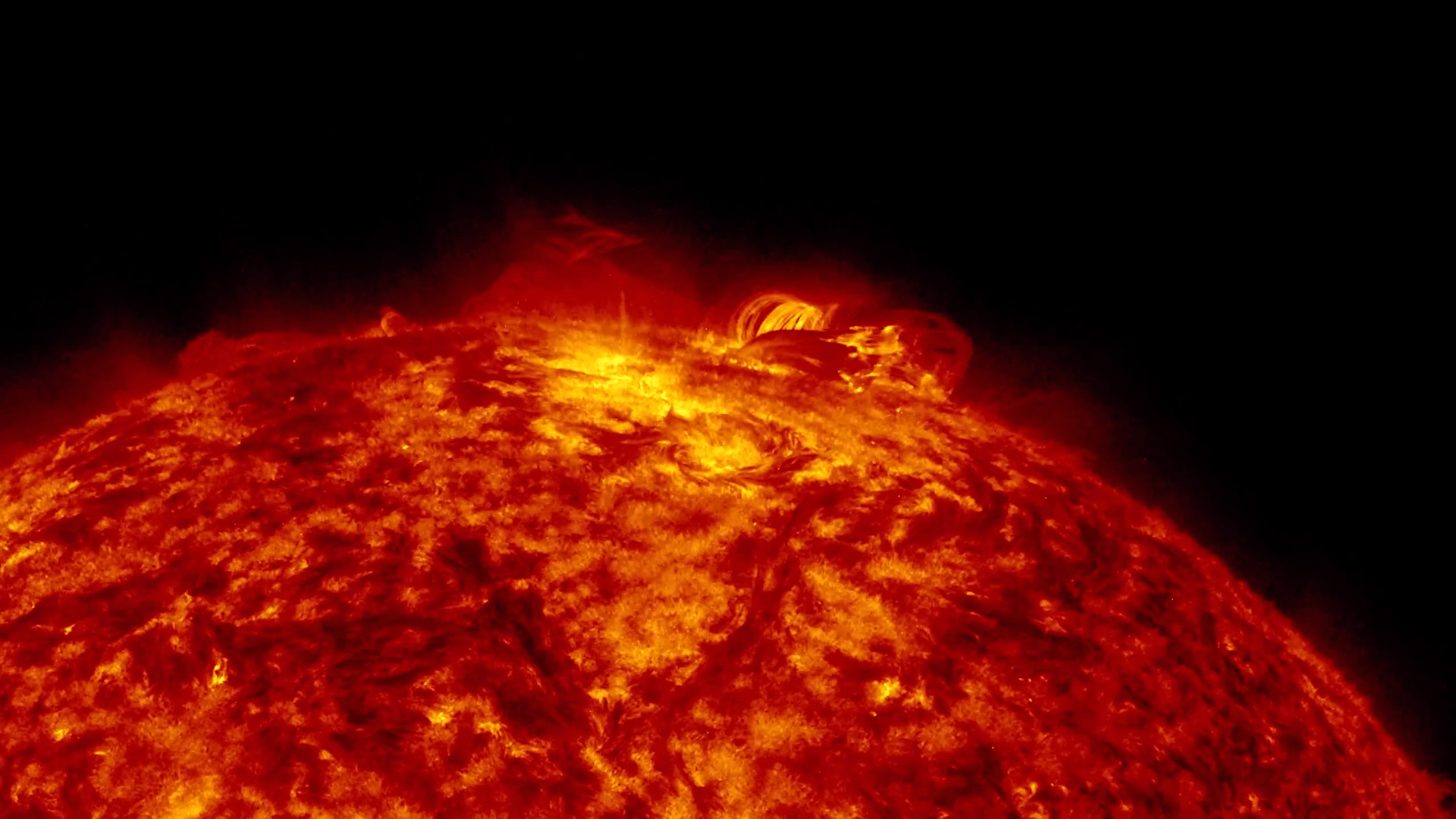 Nasa S Solar Dynamics Observatory And The Incredible Images It Produces Quartz