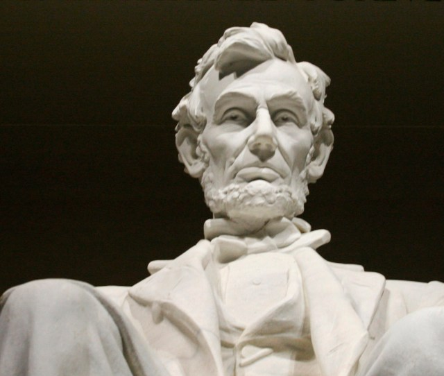 Fake News Isnt A Recent Problem In The Us It Almost Destroyed Abraham Lincoln