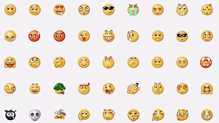 Korean Emoticons The Ultimate Guide