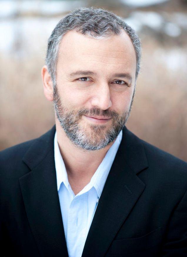 Jonathan Berman
