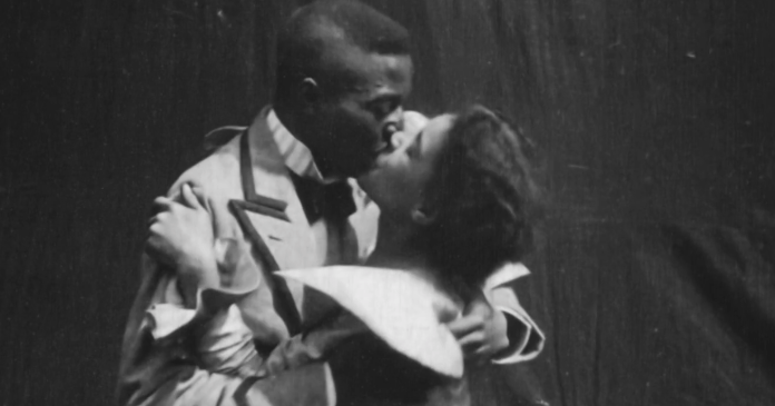 The story of the first film to depict African-American love — Quartz