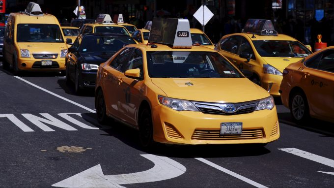 Image result for innocent taxi driver