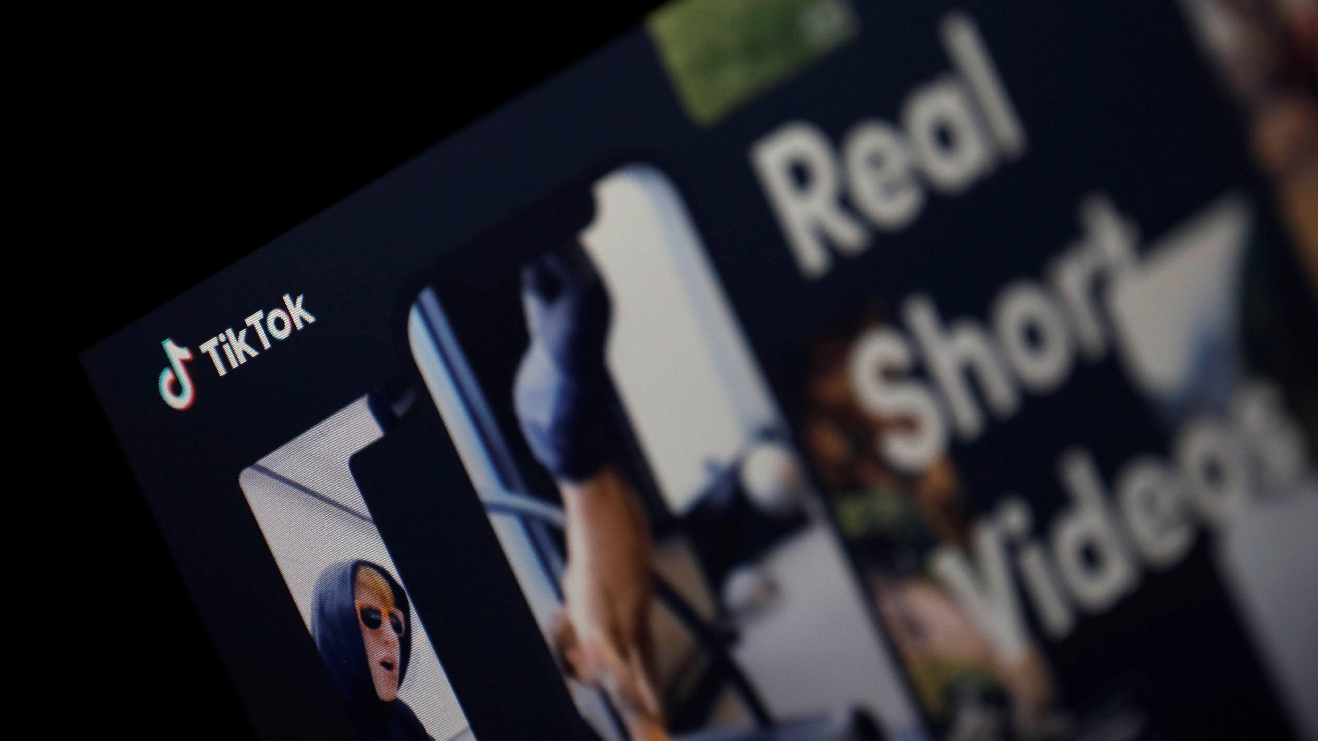 TT :  Pourquoi la croissance de TikTok en Inde a été meilleure qu'Instagram, Amazon – Quartz India , influenceur