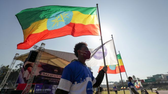 Ethiopia's fast-growing economy will be a casualty of Tigray war — Quartz  Africa