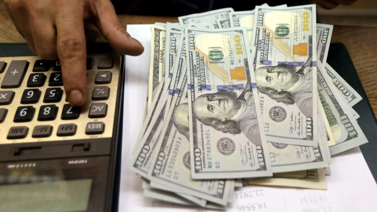 Number of millionaires rises in country despite pandemic