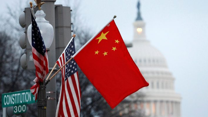 the us blacklists 23 more chinese companies over uyghurs rights — quartz